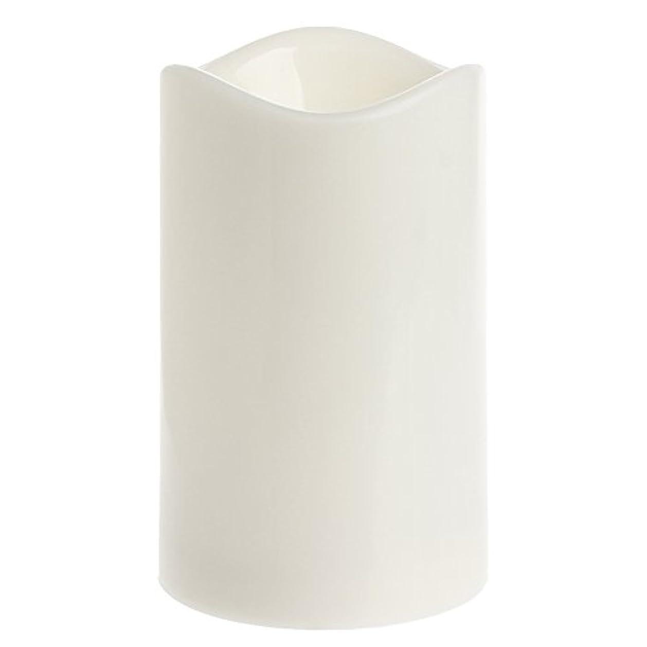ブーム十分な圧力SimpleLifeロマンチックFlameless LED電子キャンドルライトウェディング香りワックスホームインテリア