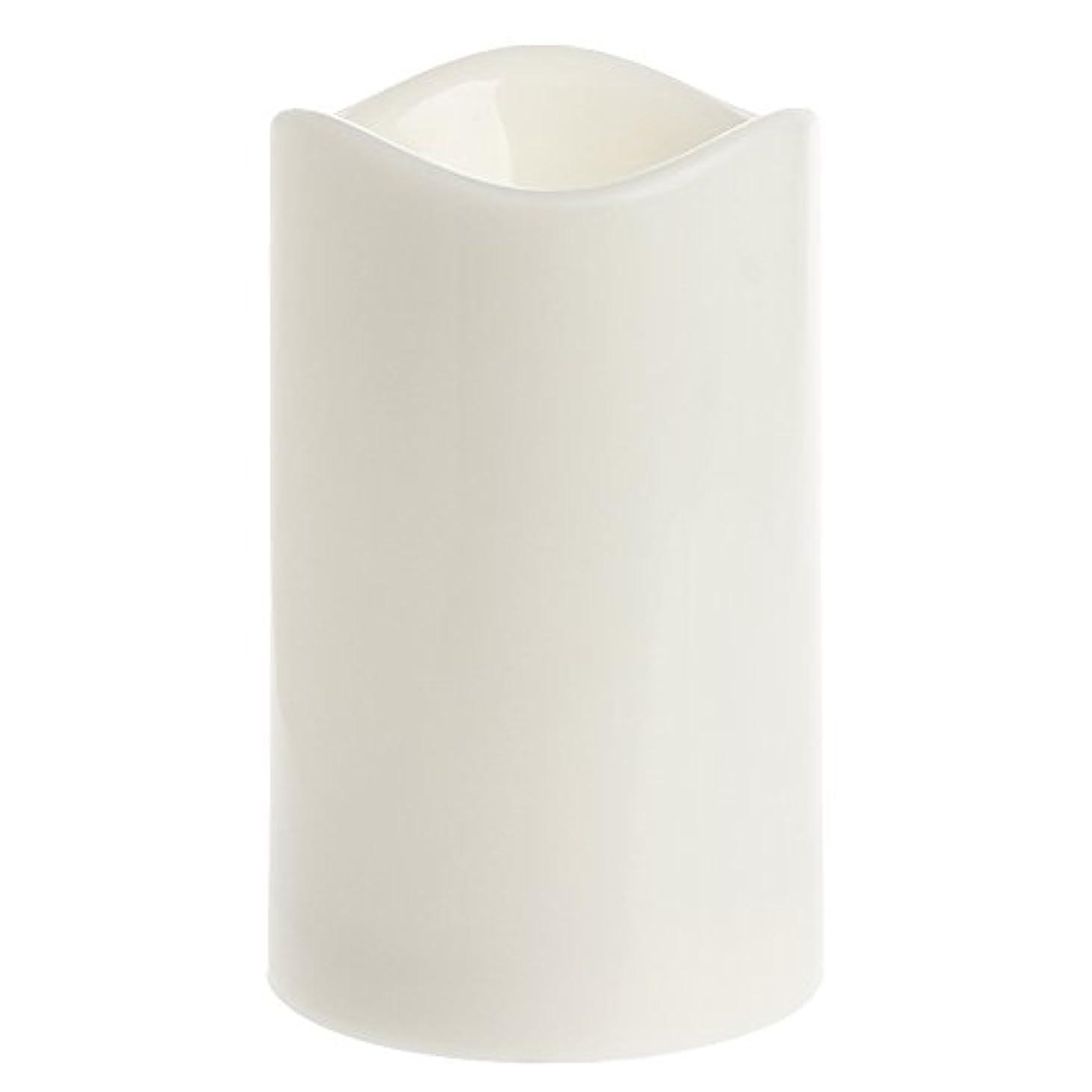 チームラビリンス間違っているSimpleLife ロマンチックなFlameless LED電子キャンドルライト結婚式の香りワックスホームインテリア15 * 7.5センチメートル