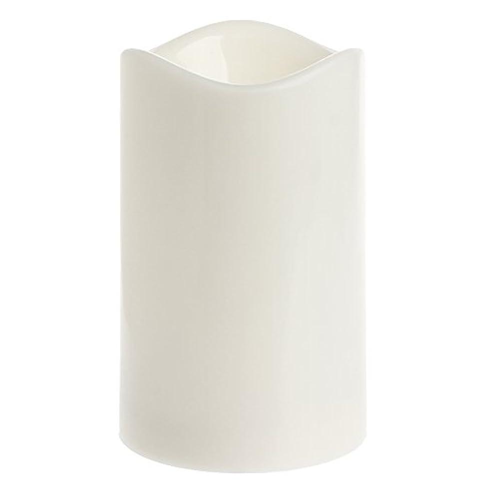 大きい欠かせないスーダンSimpleLife ロマンチックなFlameless LED電子キャンドルライト結婚式の香りワックスホームインテリア15 * 7.5センチメートル