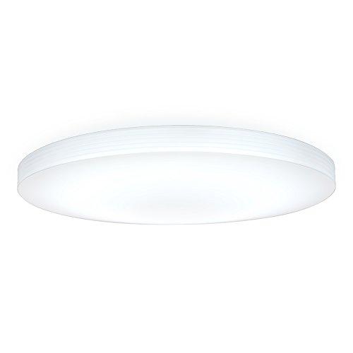NEC LEDシーリングライト LIFELED'S 調光タイプ...