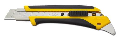 オルファ(OLFA) ハイパーAL型 オートロック式大型カッター 193B
