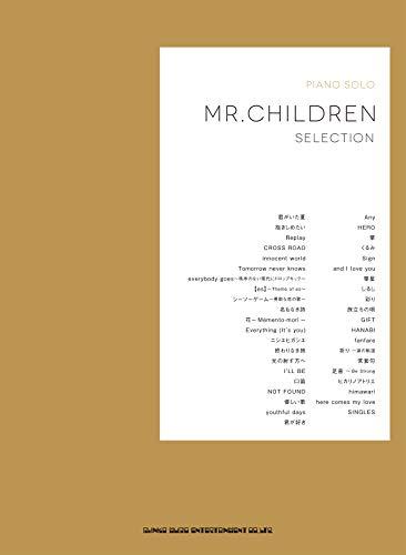 ピアノ・ソロ Mr.Children Selection...