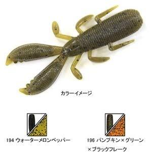 Gary YAMAMOTO/ゲーリーヤマモト MOKORY CRAW/モコリークロー 194J 8本入