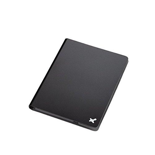 8.5〜10.5インチ汎用タブレットケース(プラスチック)/黒 TB-10PCBK 1個