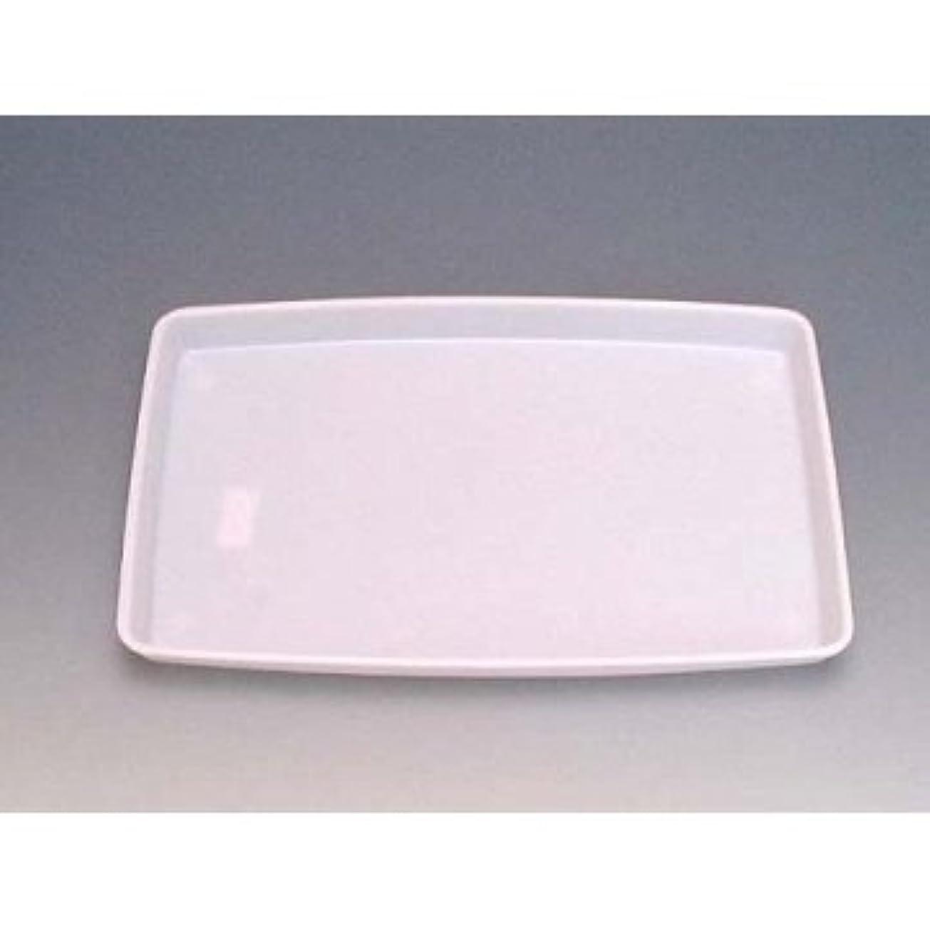 敬サイドボード影響する米正 エバーメイト われない台皿 カラーホワイト