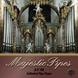 著作権フリー音楽CD AV188パイプオルガン
