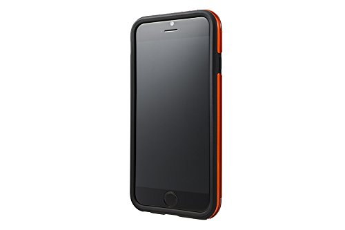 PRECISION Hybrid Case SL334 for iPhone 6(オレンジ)