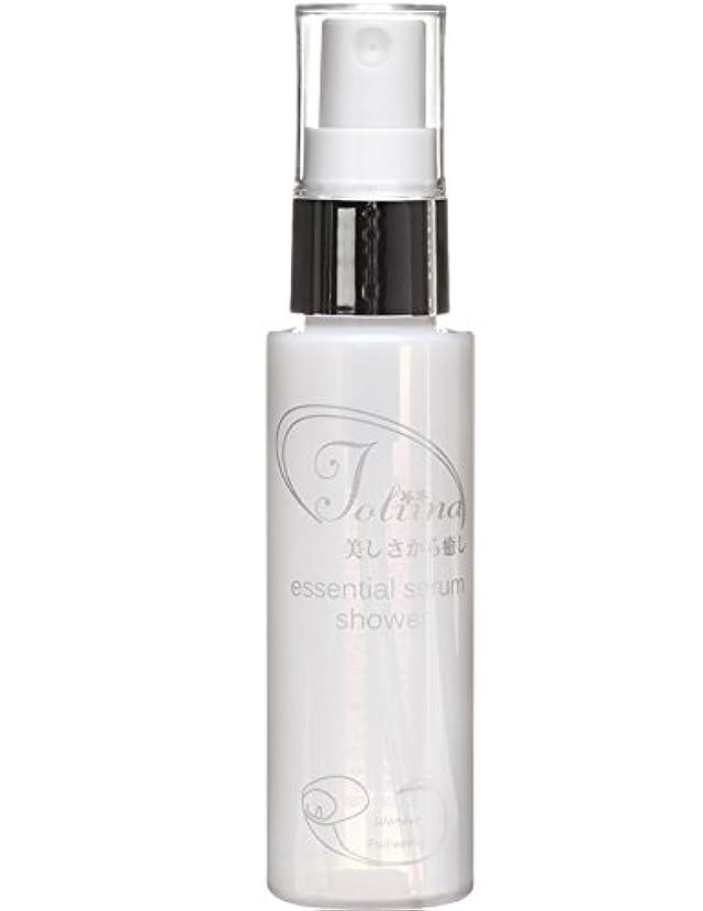 元気な蜂プリーツToliina essential serum shower