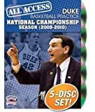 All Access Duke Basketball Practice: National Championship Season (2009-10) (DVD)