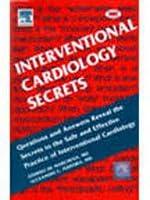 Interventional Cardiology Secrets [Paperback] DE MARCHENA