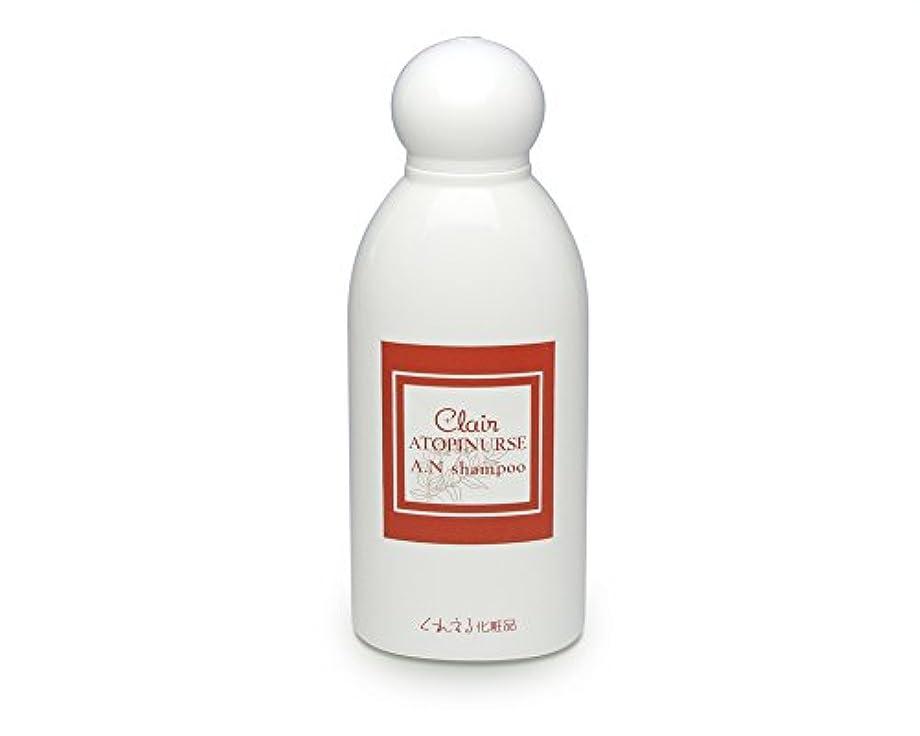 偽装する乳ひどいくれえる ANシャンプー ノンシリコン