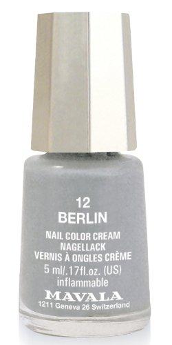 マヴァラ ネイルカラー 12ベルリン