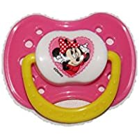 MinnieマウスReborn Baby Puttyおしゃぶりベビー人形