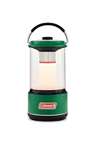 コールマン(Coleman) ランタン バッテリーガード LED 1000 グリーン 2000034244