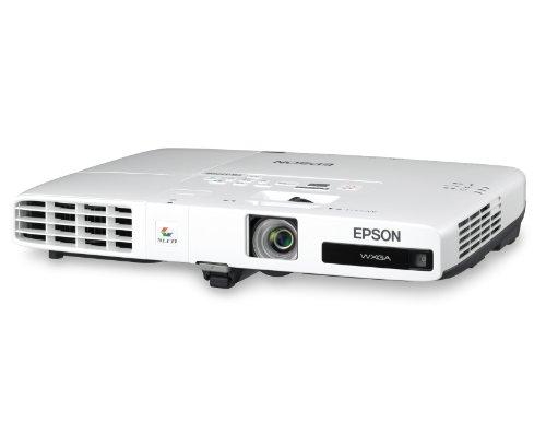 EPSON プロジェクター EB-1775W 3,000lm WXGA 1.7kg