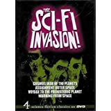 THE SCI-FI INVASION! (COSMOS- WAR MOVIE