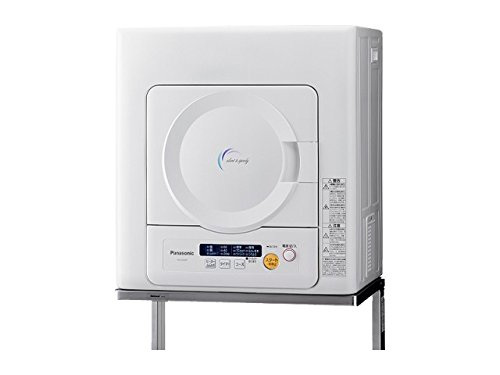 Panasonic 衣類乾燥機 4kg NH-D402P-W