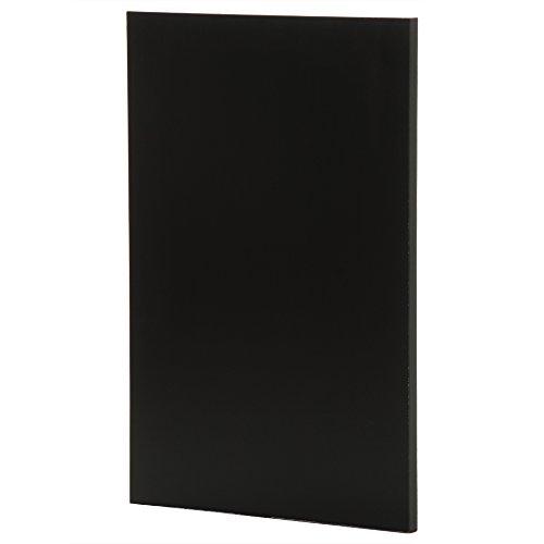 アイリスオーヤマ カラー化粧棚板 LBC-640 ブラック