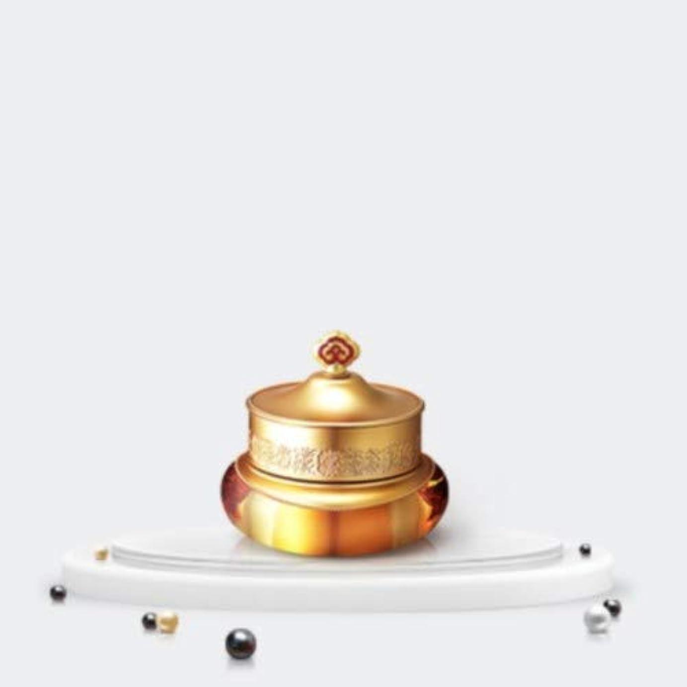 水族館愛国的な対抗The history of whoo Qi&Jin Eye cream 20ml