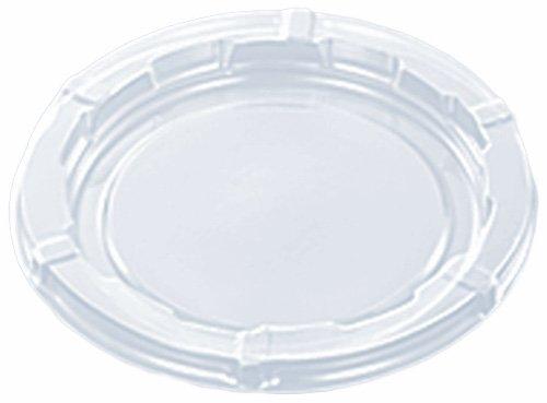 中央化学 中央化学 CFカップ 110ml用フタ 1袋(50枚)