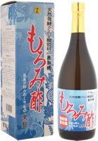 瑞泉酒造『もろみ酢』