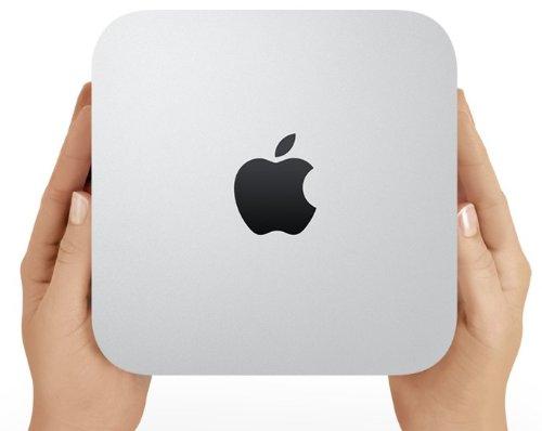 Apple Mac mini/2.0GHz Quad Core i7/4GB/1TB/NO ODD MC936J/A
