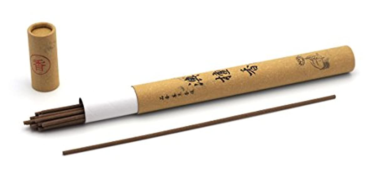 イブニング直径協定creationtopお香サンダルウッド、インド、Tibetian 20 gr ベージュ