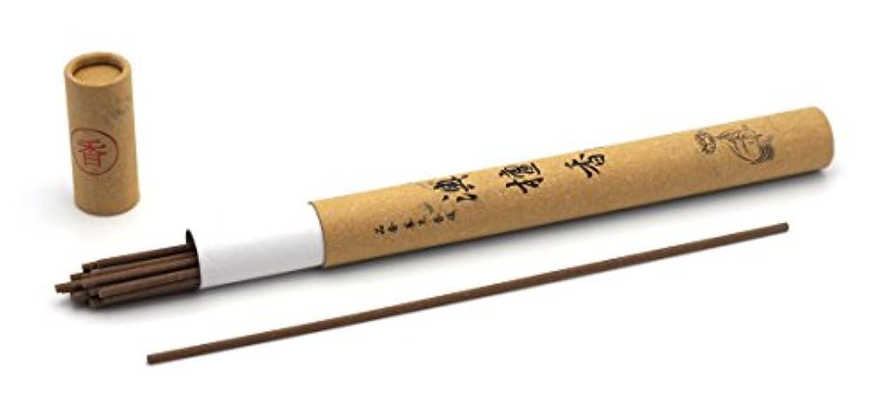 コーデリア熟読する自分のcreationtopお香サンダルウッド、インド、Tibetian 20 gr ベージュ