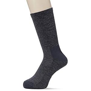 [ミドリ安全] 靴下 高耐久 抗菌 防臭 強フィットソックス レギュラータイプ TFS-01