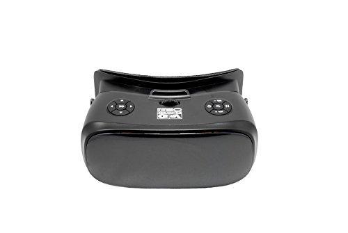 CINEGEARS VR 3D ヘッドマウントディスプレイ B01MFAXXY1 1枚目