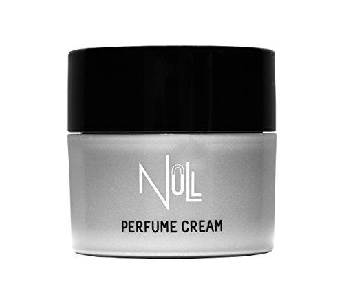 NULL パヒュームクリーム 練り香水 メンズ 香水クリーム 30g【シトラスムスクの香り】