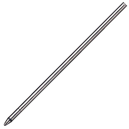 rotring core replacement f black ballpoint pen oil