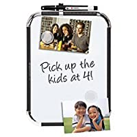 """Foray Magnetic Dry Erase Board 8 1/2"""" x 11"""""""