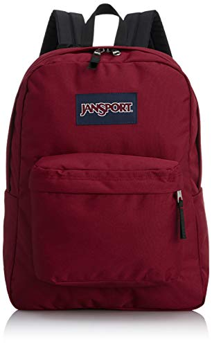 SPORT ジャンスポーツ(JANSPORT) superbreak T501 VIKING RED (9FL)(Men'sLady's)