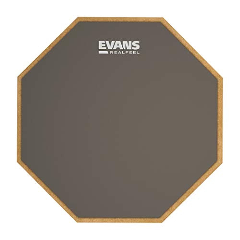 EVANS エヴァンス 練習用パッド 12