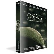 ◆ZERO-G ODYSSEY - A JOURNEY IN SOUND DESIGN◆並行輸入品◆