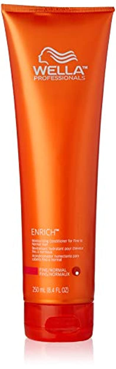 の間に教え保守的Enrich Moisturizing Conditioner For Fine To Normal Hair
