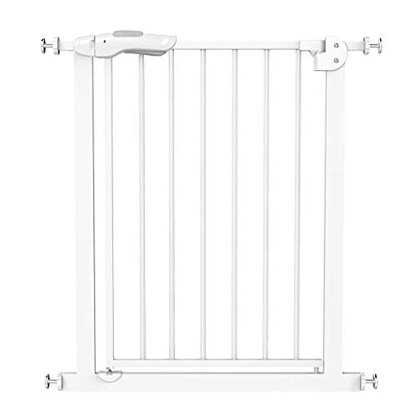 第二バストエンティティQIQIDEDAIN 安全ゲート階段フェンス子供安全ゲートフェンスフェンス子供安全フェンス犬ドア柵安全防護階段 (Size : 66-74cm)
