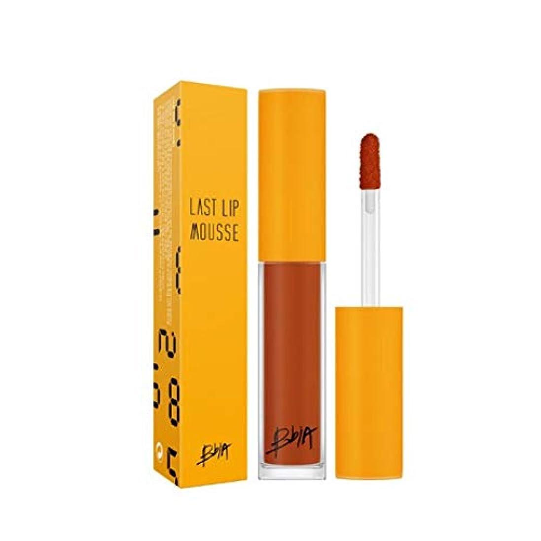 結紮明日割るピアラストリップムース 5カラー韓国コスメ、Bbia Last Lip Mousse 5 Colors Korean Cosmetics [並行輸入品] (2848 chorale)