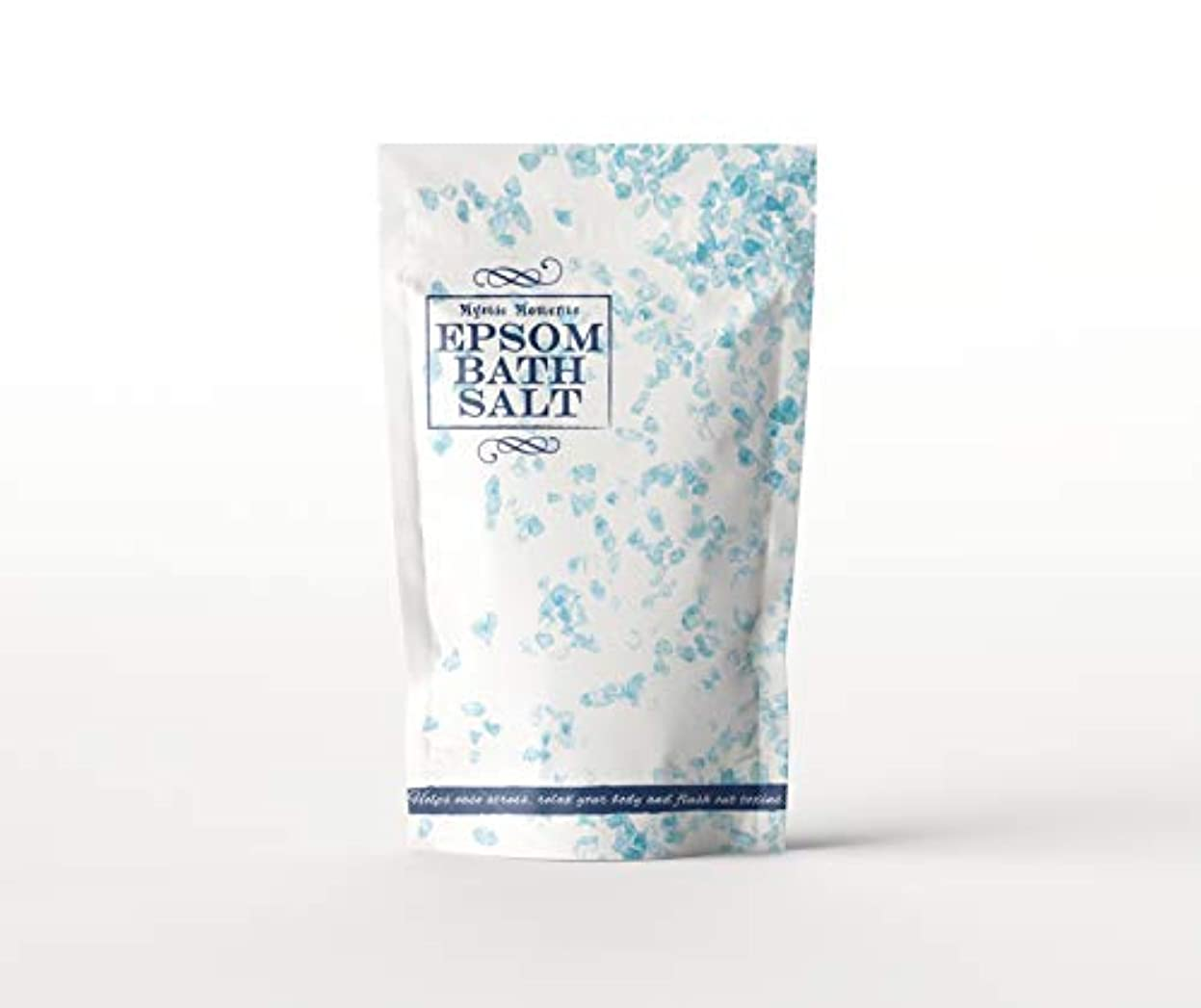 センブランス気性より良いEpsom Fine Bath Salt - 500g