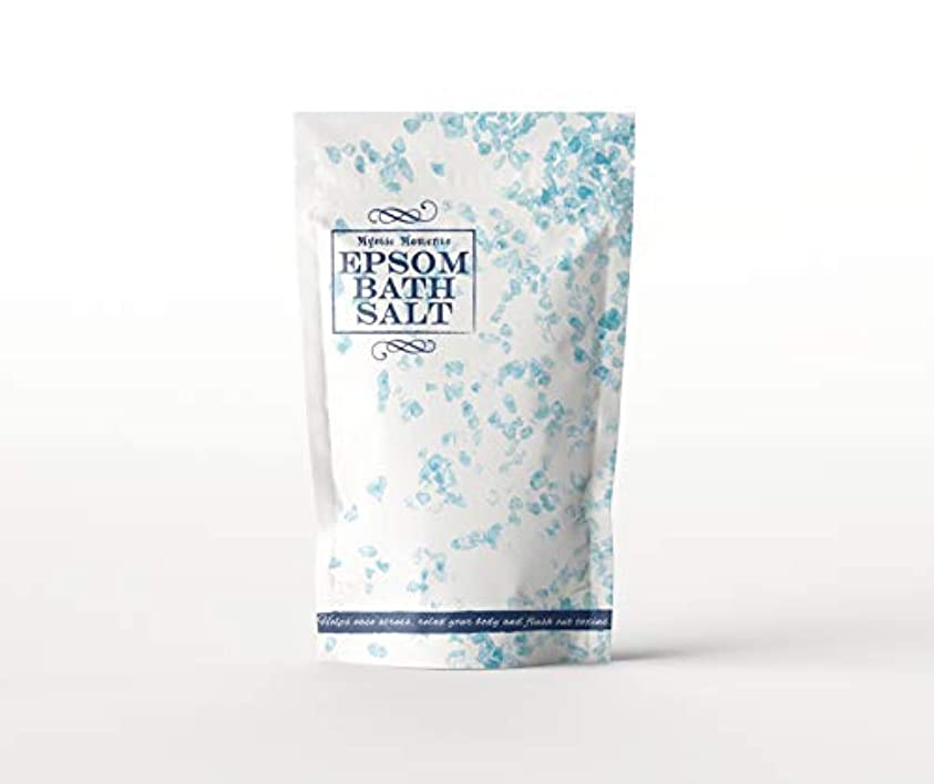 話隣人ローズEpsom Fine Bath Salt - 500g