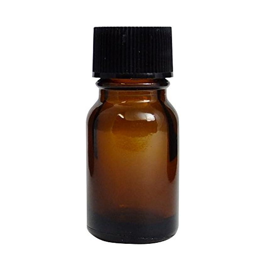 カリキュラムレンド遡る遮光瓶 茶 10cc SYA-T10cc (黒CAPのみ)