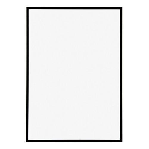RoomClip商品情報 - A.P.J. アルミポスターフレーム/フィットフレーム A1サイズ(594×841mm)ブラック