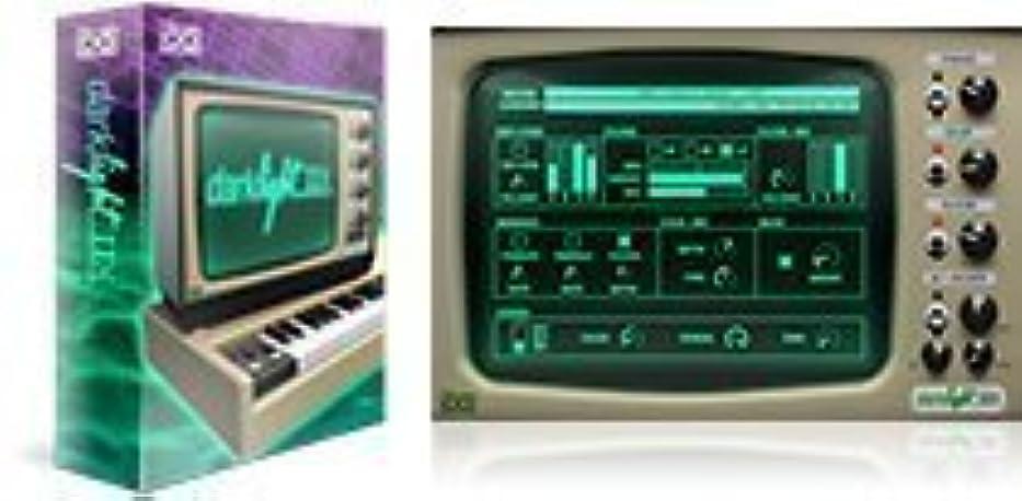 セメント曖昧なクリスチャンDarklight IIx -DTM音源-