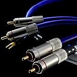 ゾノトーン フォノケーブルRCA端子とRCA端子1.5mZonotone 6NTW-6060 Meister 6NTW-6060(RCA)