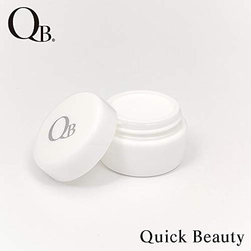 勃起作物バトルQB薬用デオドラントクリーム (クリーム 6g)