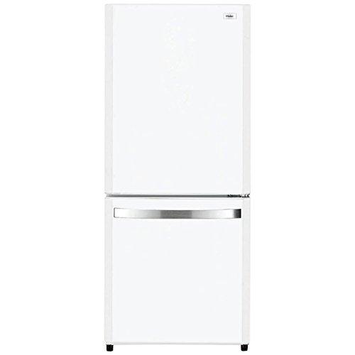ハイアール 138L 2ドア冷蔵庫(ホワイト)【右開き】Ha...