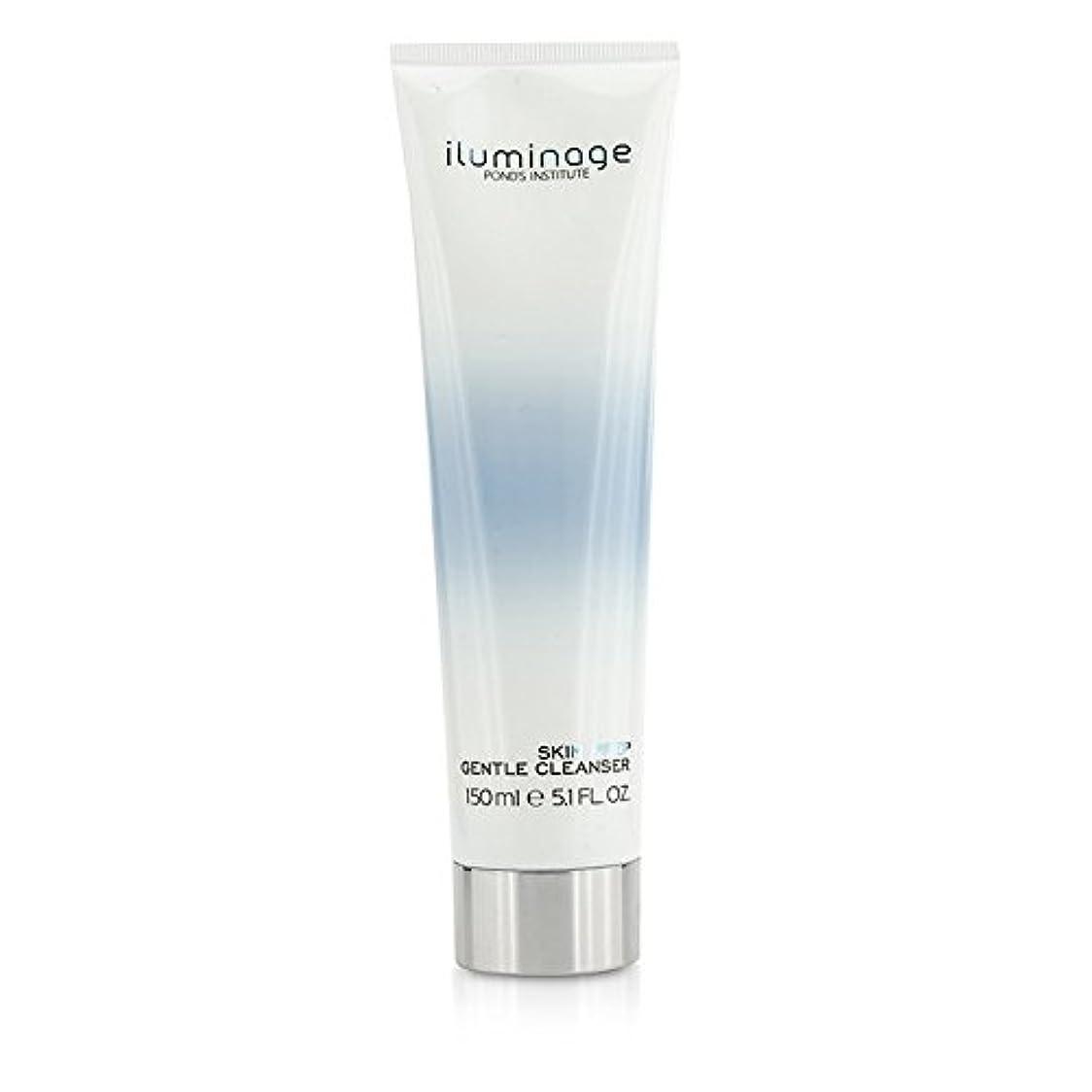 コジオスコ回復羊飼いイルミナージュ Skin Prep Gentle Cleanser 150ml/5.1oz並行輸入品