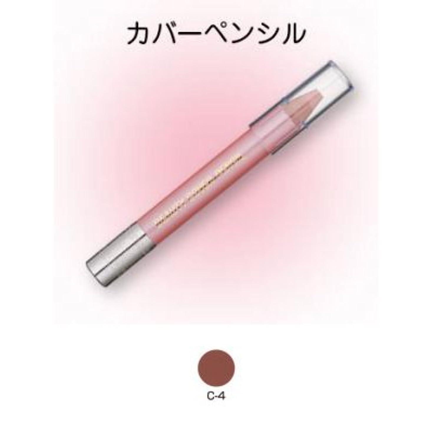 速い唯物論狂気ビューティーカバーペンシル C-4【三善】