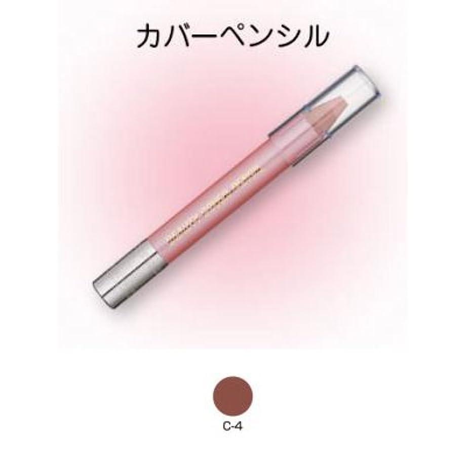 コントロール口ひげクラッチビューティーカバーペンシル C-4【三善】